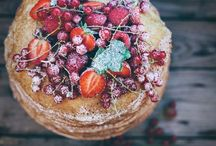 food art / a gathering of my favorite food photography / by VintageMixer