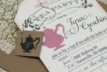 Invitations {AmberSimmons.com}
