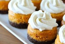 Recipes - Pumpkin Palooza {AmberSimmons.com} / Pumpkin recipe round up