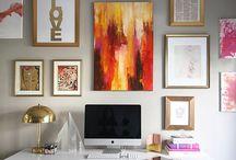 Home & Decor / by Jen Wilson