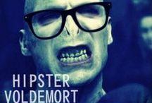 Harry Potter +100 / Twilight 0 {AmberSimmons.com}