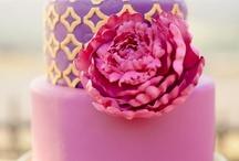 Tastefully Pink Wedding / Atlanta, GA Wedding Designer www.wrennwooddesign.com