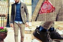 Moda&Estilo  / Looks y complementos