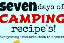 Camping / by Nancy Gallaway