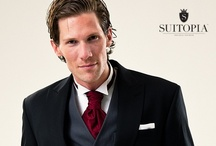 Groomswear bits and bobs to accessorise with / by Suitopia