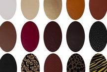 VMMALENE Leather Sandal, Sandales Bride Arrière Femme - Brun (Henna), 39Vero Moda