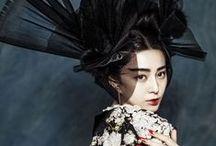 Fashion Art photography