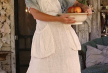 aprons / by Mary Chamberlain