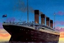 Titanic / by Linda Håkanson