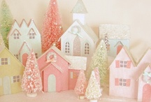 Holiday Crafting & Ideas / by Linda Håkanson