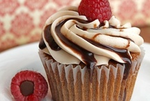 Cupcake Recipes / Recipes for cupcakes of all kinds.