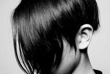 Hair Raising Styles / by Vee Adams