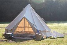 Camping! / by Debra McCarrell