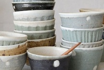hand thrown / by Nat Renae