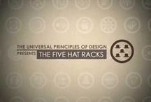 Infographic Motion Graphics (Marketing) / by Jed Backhouse