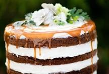 Cake Decor {AmberSimmons.com}