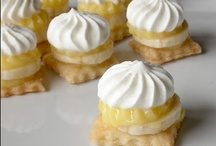 Recipes - Pie {AmberSimmons.com} / Pie recipes of all kinds. Bake and no bake.