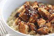 Recipes - Poultry {AmberSimmons.com}
