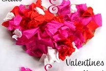 Valentine's Day / Ideas to make Valentine's Day a wonderful experience.