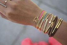 DIY Jewelry {AmberSimmons.com}