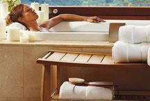 Home - Beauty Rooms / Washrooms, Bathrooms, Saunas, Showers, Baths, Vanity