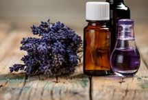 Essential Oils / Everything I should know about essential oils.
