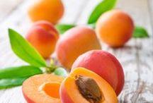 Abricots / Recettes d'abricots simples savoureuses tendances et rapides