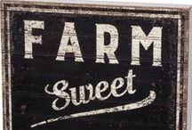 Farmy sayings