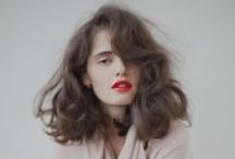 hårigheter / hair