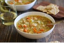 Comfort Food / Recipes for our favorite comfort foods.