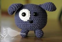 Crochet: amigurmi