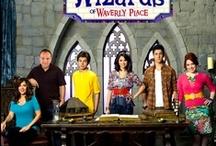 Fav TV shows