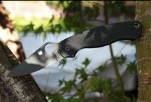 Pocket Knives / News and reviews of the best pocket knives