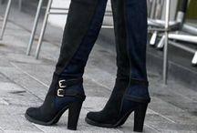 - Fashion. Boots -