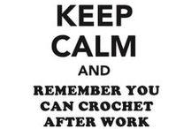 Crochet: the basics