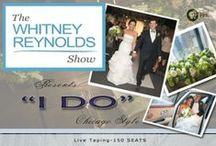 """""""I Do, Chicago Style"""" / The Whitney Reynolds Show presents: """"I Do, Chicago Style!"""" A wedding show filled with local Chicago vendors. Find out who we chose and why. Basically how to do a wedding in Chicago! Make sure to get your tickets today for the live taping on January 16th 2014! Email: tickets@TheWhitneyReynoldsShow.com"""