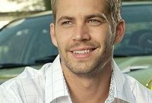 MY ANGEL PAUL WALKER