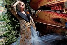 Earth Series / Earth Series 2014 GOTS Certified Organic to feature in the Vancouver Fashion Week 2014