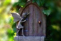 A Garden Fairy / ♡ Please enjoy.