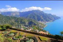 Amalfi Coast / Sun, sea, lemons and much more!