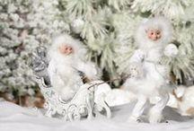 Christmas - Elf extravaganza / Elf Collection