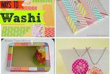 Wishi..Washi...Tape