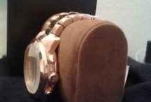 Stuff to Buy / Michael Kors 'Blair' Chronograph Watch, 39mm Rose Gold