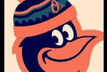 Baltimore Orioles / San Luis Browns (1902-1953) Baltimore Orioles (1953-2015) / by American Baseball
