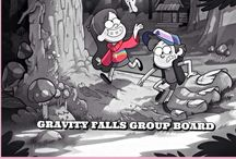~|GRAVITY FALLS GROUP BOARD|~ / Welcome to the Gravity Falls group board! Message Olivia Meland :D to Join! Hope you like our pins!