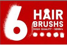 Free Brushes For Photoshop / A great collection of both premium and free photoshop brushes.
