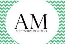 Accessory Mercado / Affordable Boutique #Jewelry