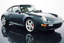 German Cars / Audi, Porsche, BMW, VW, Volkswagen, Opel, GTI, Carrera, SL, AMG, Autobahn, Quattro
