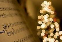 ♬ Festive Music /