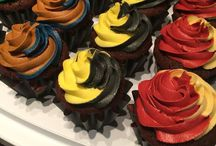 Harry Potter / Cupcakes